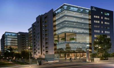 Emerging asset classes capture investors' interest : Colliers India Report