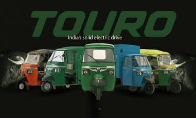 Ev maker Etrio to supply e-three-wheelers to LetsTransport for last-mile delivery