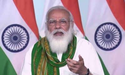 Farm sector needs post-harvest revolution: PM Modi