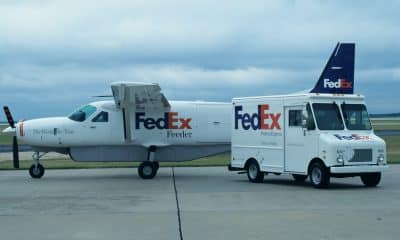 FedEx Express to invest USD 100 mn in Delhivery