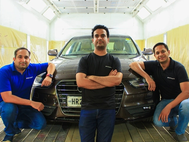 Fixcraft raises USD 1 mn in Pre Series A from Marquee Angel Investors