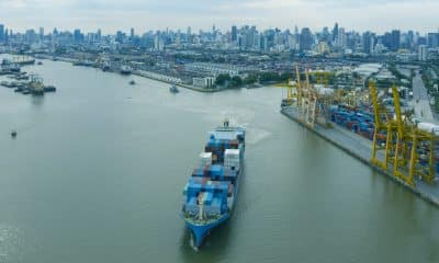Freightify raises USD 2.5 mn funding from Nordic Eye, others
