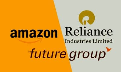 Future Group's Biyani negotiated pacts, bound by EA award on FRL-Reliance deal: Amazon to SC