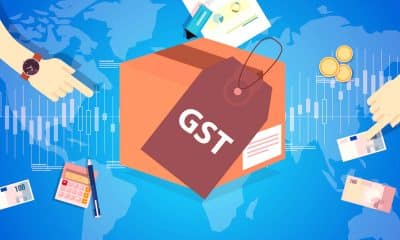 GST rate structure rationalisation on govt's agenda, definitely going to happen: CEA