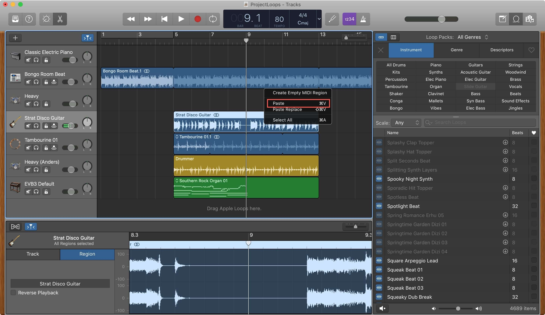 Apple unlocks musical creativity with GarageBand for iOS and iPadOS