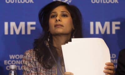 IMFCE Gita Gopinath, NASA scientist Kamlesh Lulla among 34 immigrants honoured by US foundation