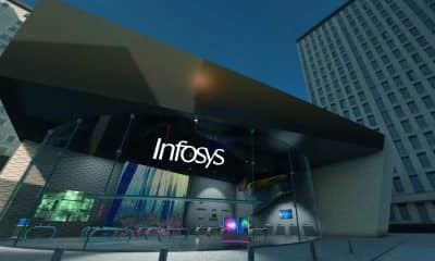 Govt paid Rs 164.5 cr to Infosys for new I-T portal: Chaudhary