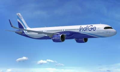 IndiGo signs pact to explore potential of using sustainable aviation fuel in aircraft