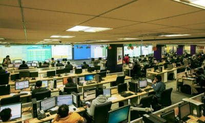 India's Covid-hit services sector endures further losses in June