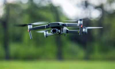 Inoket Solutions is Expanding the Battery-Powered Products and Aerial Surveillance in India