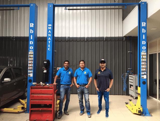 Automovill raises USD 500,000 in bridge round from Mumbai Angels Network and NEDFi Venture Capital