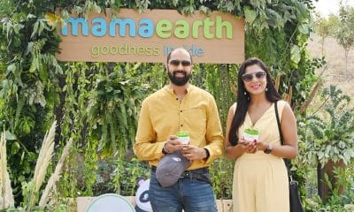 Mamaearth raises USD 50 mn in funding led by Sofina Ventures SA