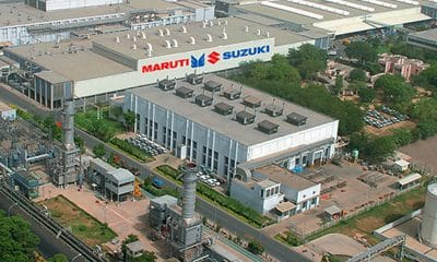 Maruti plans Rs 18,000 cr investment for new factory in Haryana