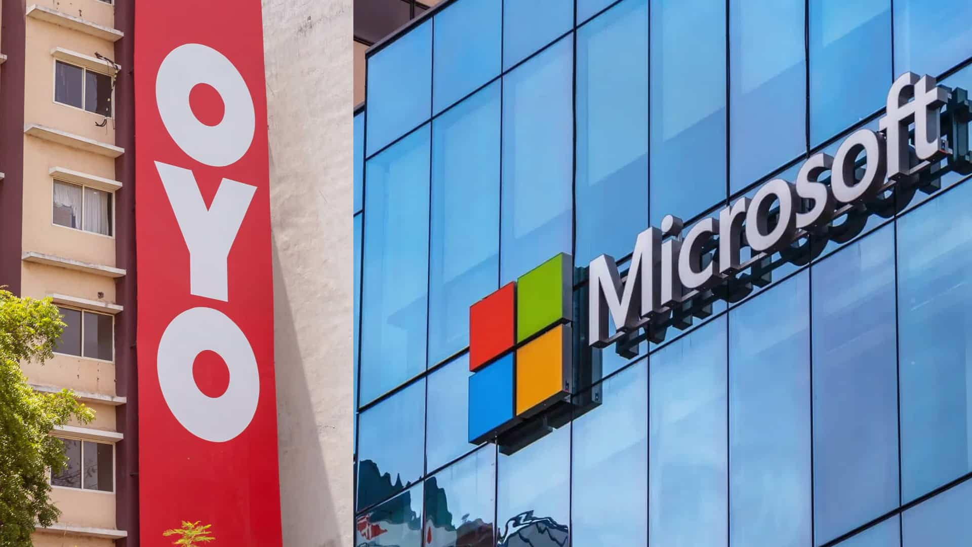 Microsoft likely to invest in Oyo ahead of its IPO