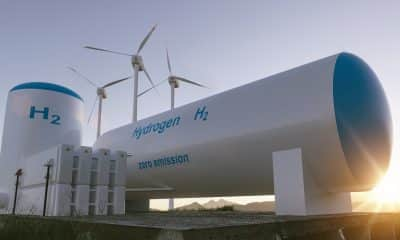 NTPC REL to set up country's first green Hydrogen Mobility project in Ladakh