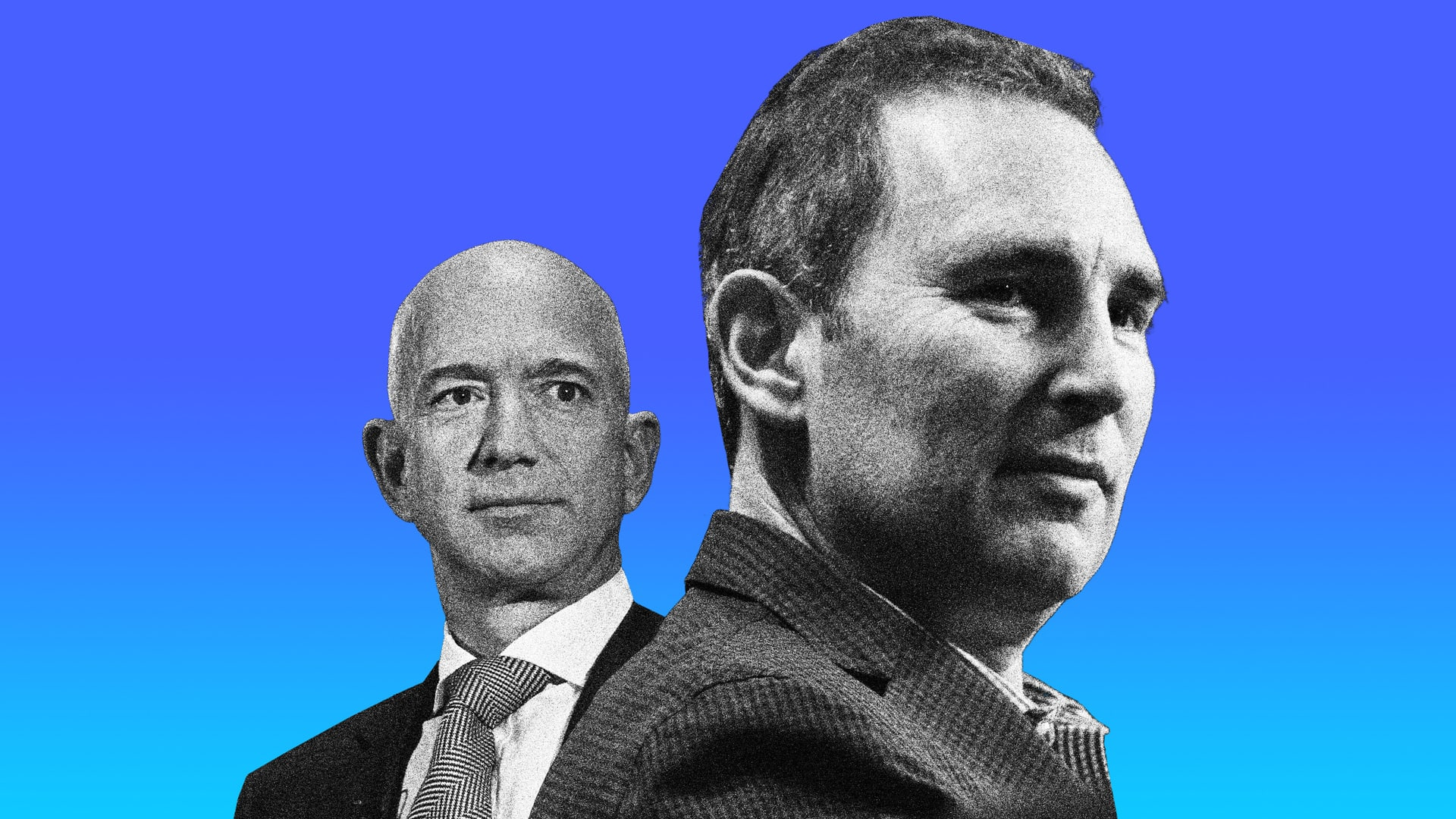 New Era for Amazon as Bezos hands over CEO role to Andy Jassy