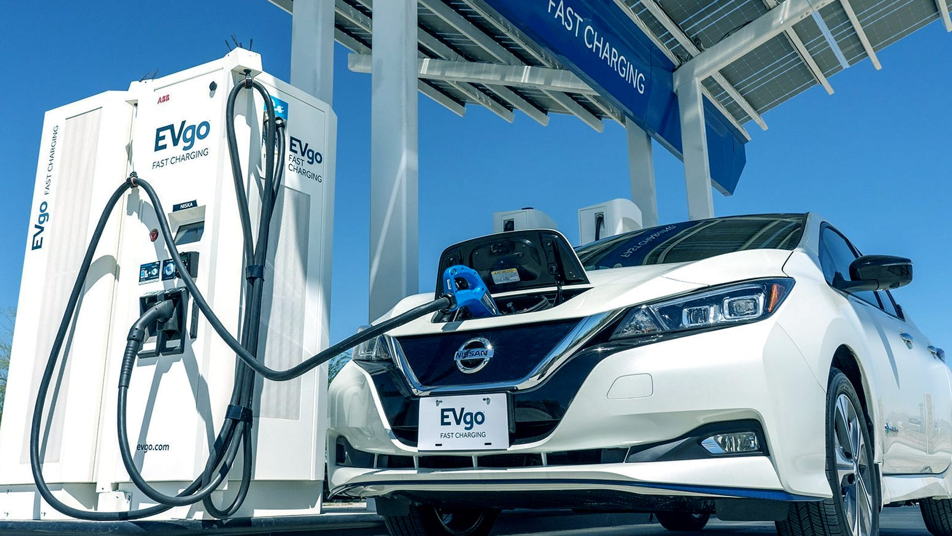 Nissan conducting feasibility study for producing EVs in India