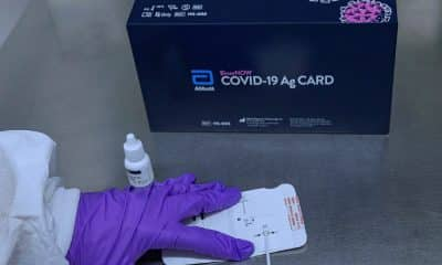Now, you can detect Covid-19 using this home test kit. Check details