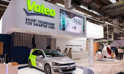 Omega Seiki inks initial pact with Valeo for electric powertrains