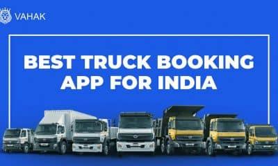 Online transport marketplace Vahak raises USD 5 million