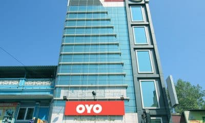 OYO gets USD 660 mn in debt funding to revive covid-hit biz