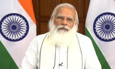 Data, demographic dividend present huge opportunity; this decade to be India''s techade'': PM