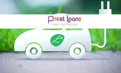 Prest Loans Forays into Financing Segment (EV); Collaborates with Eqaro Guarantees and Terra Motors
