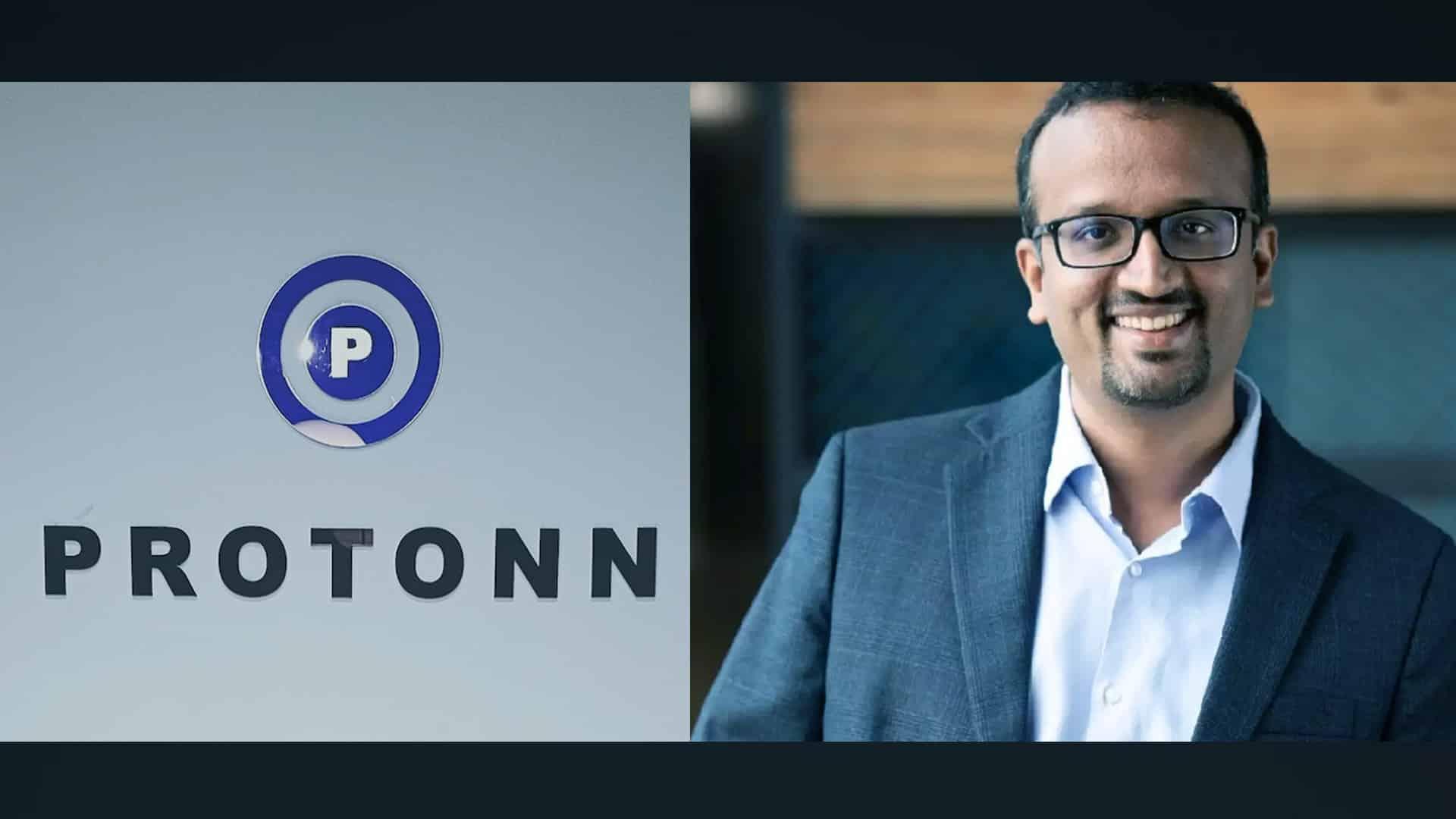 Protonn gets USD 9 million in seed fund to help professional create online biz
