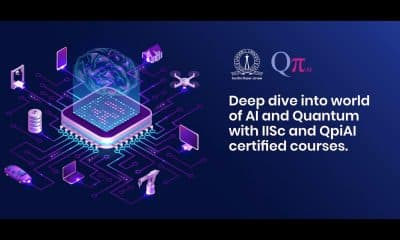 QpiAI Launches a Global AI and Quantum Marketplace