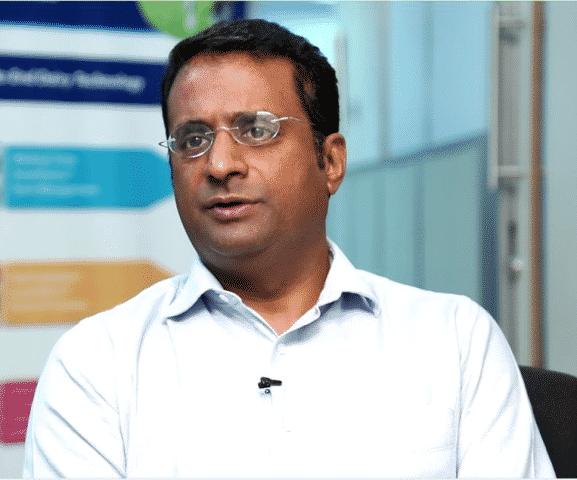 The Dairy Industry underwent digitization to ensure uninterrupted supply chain operations: Ranjith Mukundan