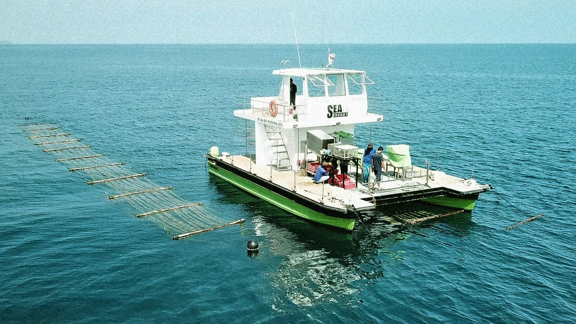 Sea6 Energy mops up USD 6 mn from Netherlands-based Aqua-Spark for expansion, growth