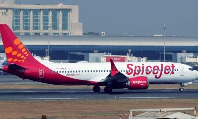 SpiceJet ties up with eee-Taxi to deploy electric vehicles for employees' movement
