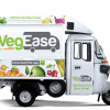 VegEase beings 100% EV adoption in last-mile logistics for e-grocery