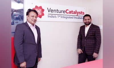 Venture Catalysts acquires India ops of US-based Z Nation Lab