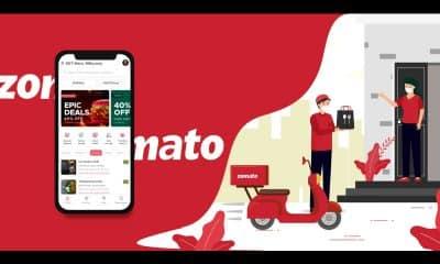 Zomato raises Rs 4,196 crore from anchor investors ahead of IPO