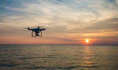 """Government drafts """"liberal"""" rules for drones"""