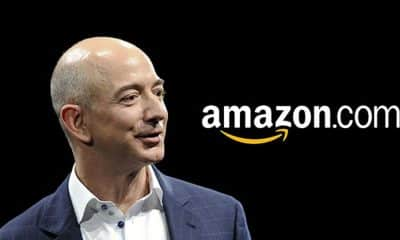 Here's what Jeff Bezos is planning after stepping away as Amazon CEO