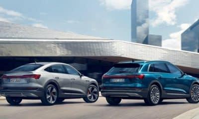 Audi launches 3 all-electric SUVs under its e-tron range; check details