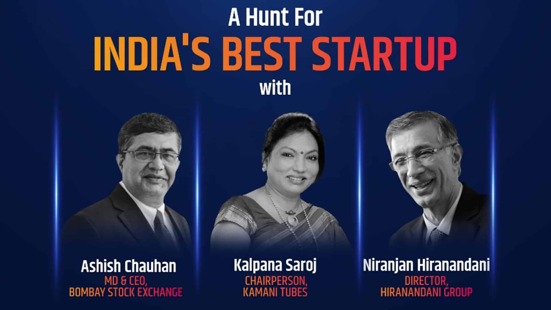 Indian Startups, all set to take the 'BigLeap'