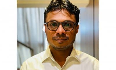 Financial services present large opportunity: Sachin Bansal