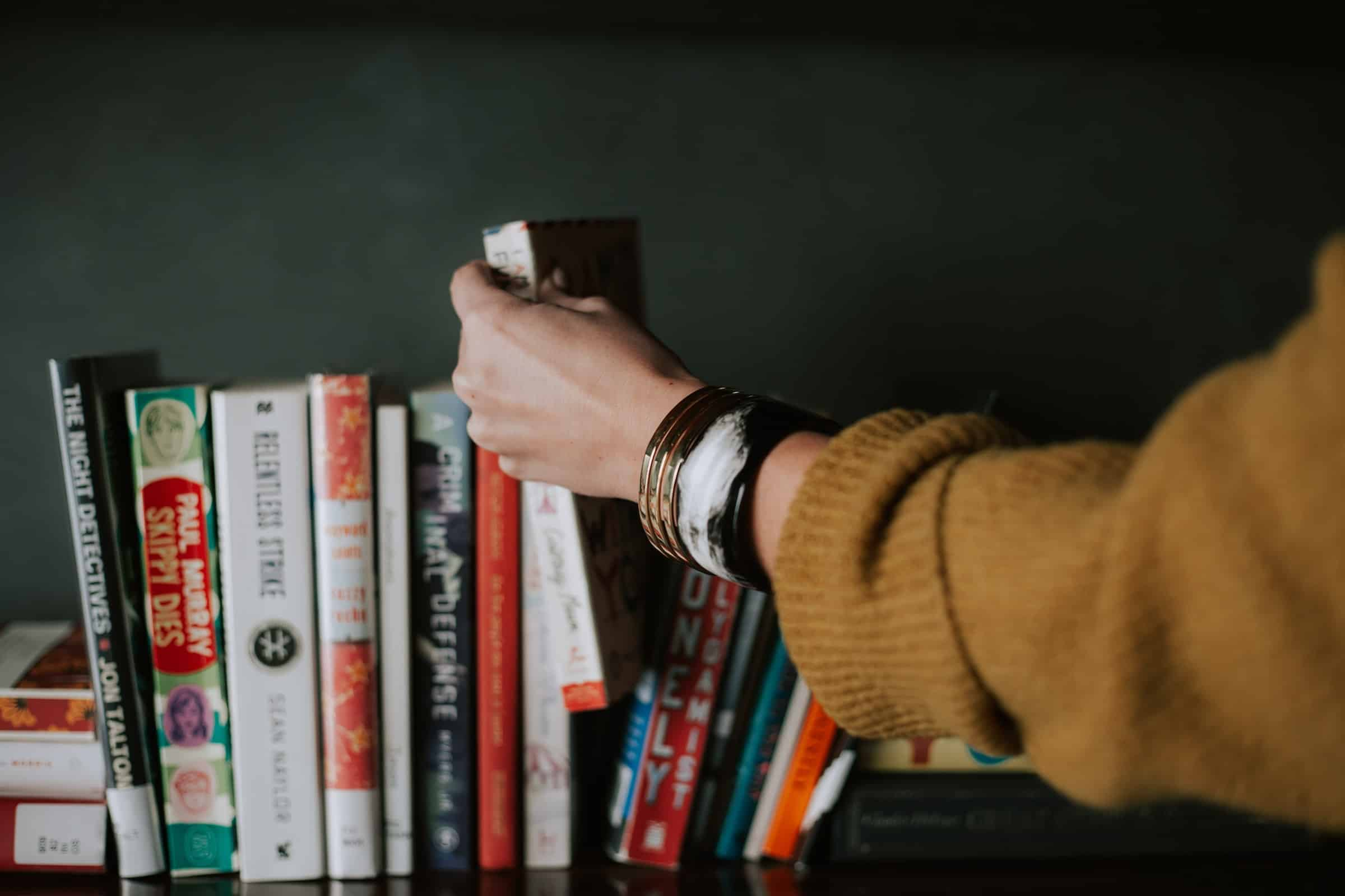 Top 5 best novels to make your summer great