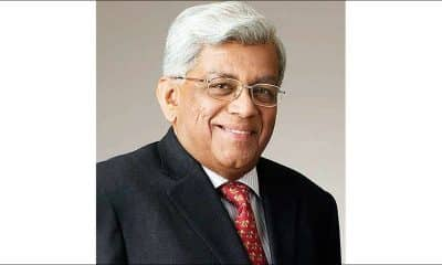 India's macroeconomic fundamentals strong; recovery underway: Deepak Parekh