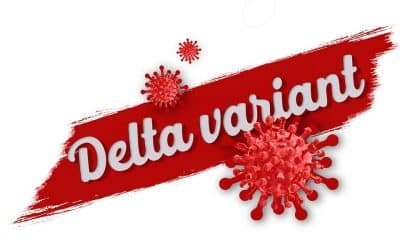 WHO tries to determine why delta variant is more transmissible, as contagious as chickenpox