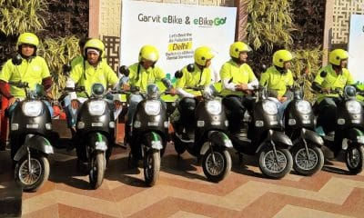 eBikeGo increases EV fleet to 2,100, hires 70 employees