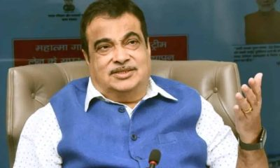 Road ministry to seek Cabinet nod for smart cities alongside highways: Gadkari