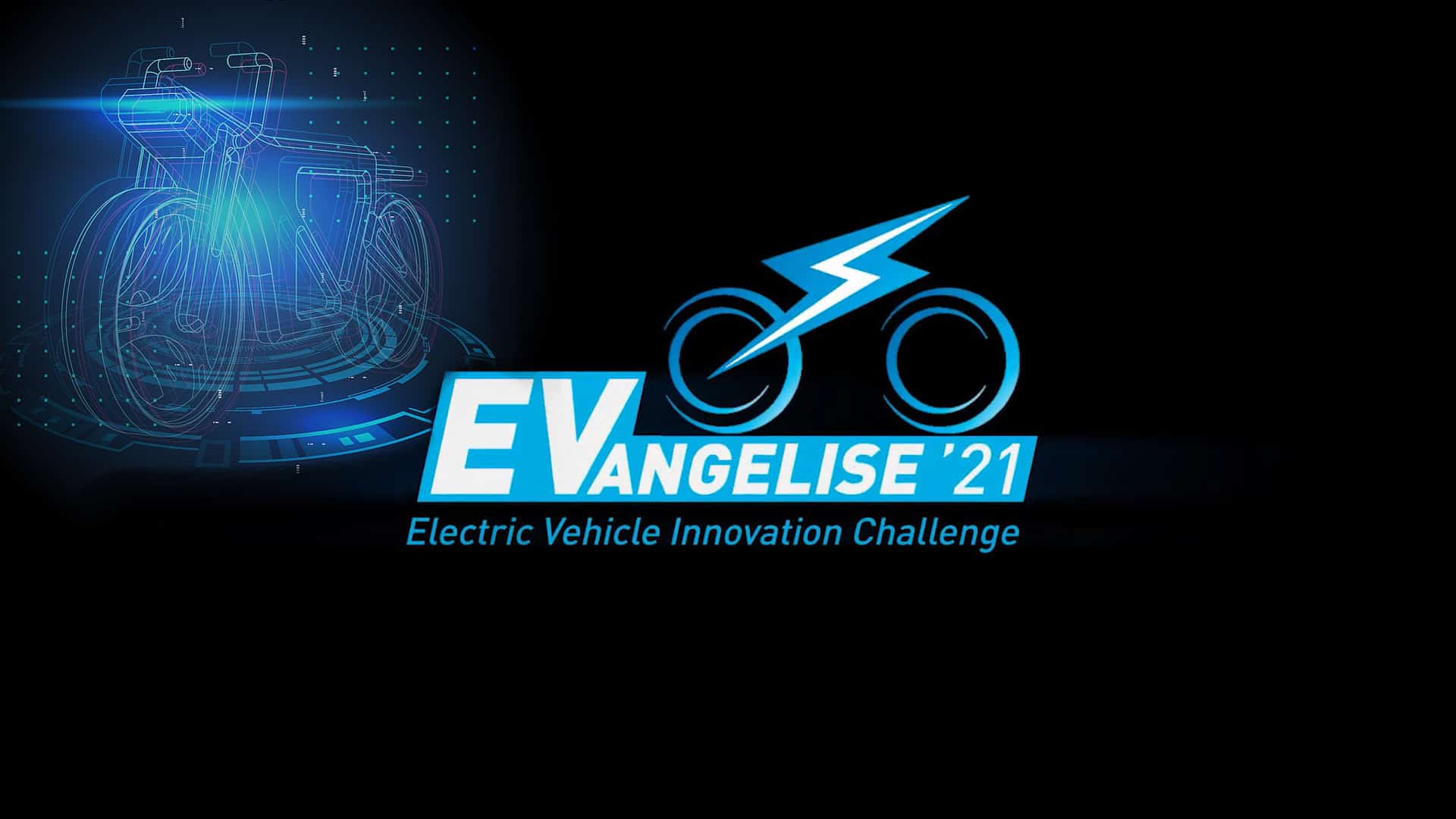 iCreate Launches EVangelise '21 - an Electric Vehicle Innovation