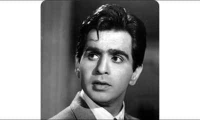 From Kamal Hassan to Satyajit Ray, cinema greats on the extraordinary craft of Dilip Kumar