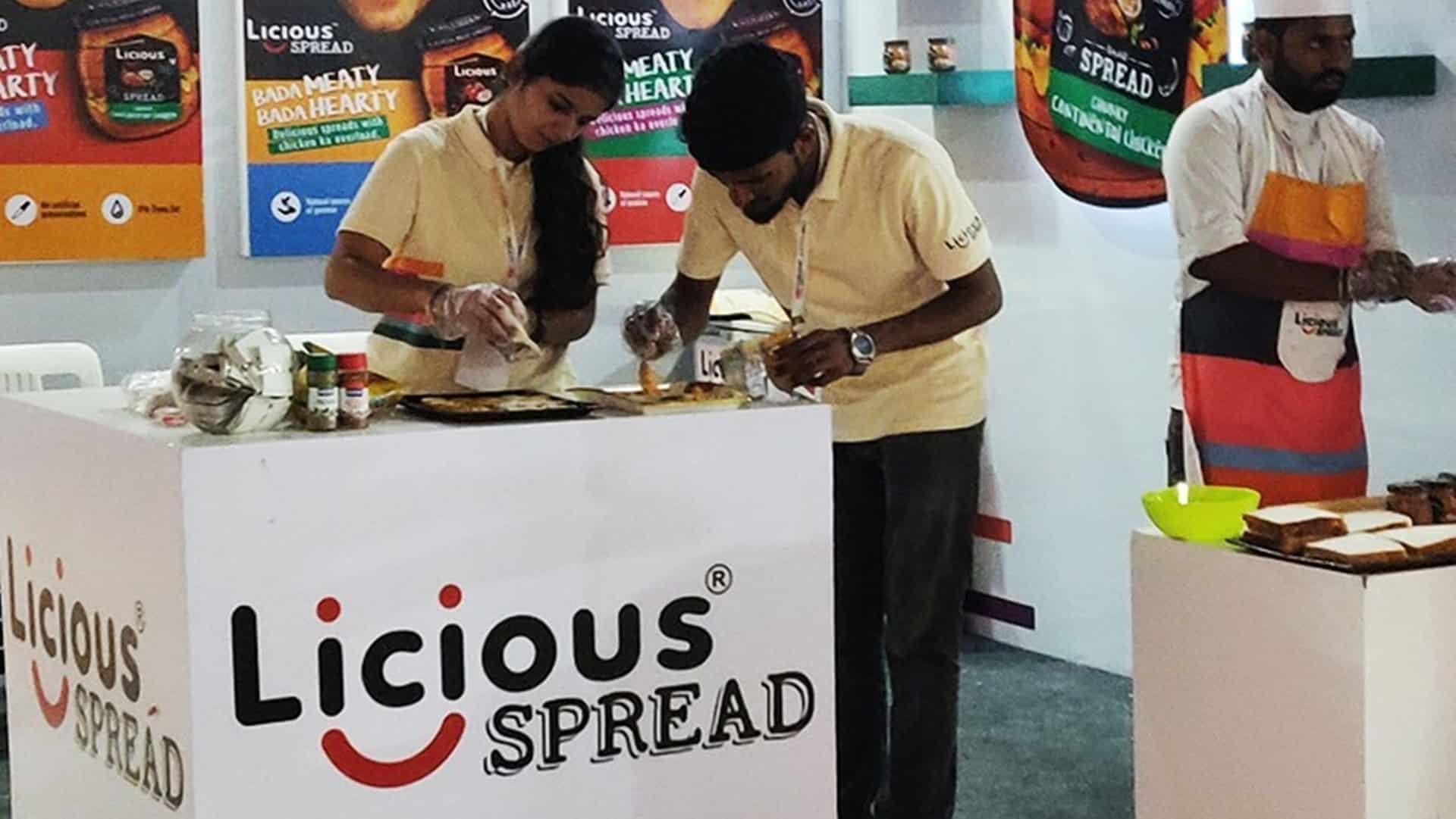 Licious raises USD 192 million series F for international expansion
