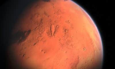 UAE's Hope spacecraft captures stunning images of Auroras on Mars
