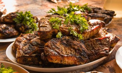Eating processed meats increases risk of coronary heart disease: Study